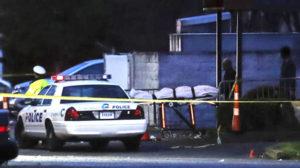 16 injured, 1 killed during Cincinnati nightclub shooting