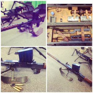 Gun dealer gets 8 years for possessing unregistered Lahti anti-tank gun