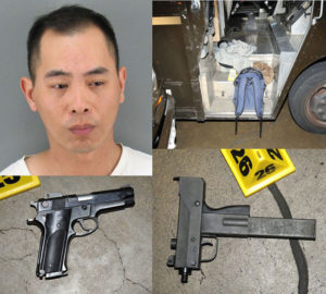 Police: UPS shooter planned attack, used stolen guns
