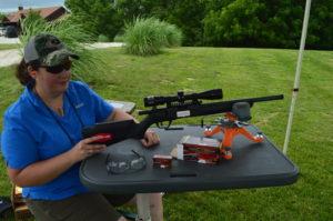 Vista Outdoors heavy on rimfires, premium hunting ammo