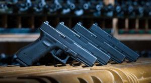 Sig Sauer beat out Glock by more than $100 million on Army handgun bid