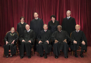 Supreme Court turns away California 'may-issue' concealed carry challenge