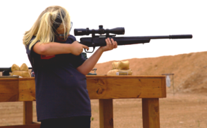 The next generation: Why the gun industry is focusing on youth