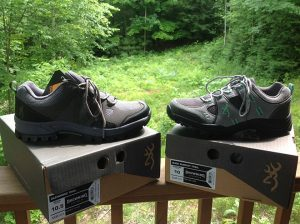Gear Review: Browning debuts affordable trail shoes for men, women
