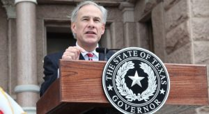 Texas lawmaker proposes constitutional carry for special session