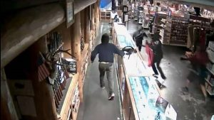 Law enforcement recovers guns stolen from Florida Bass Pro Shop