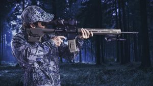 Pulsar Night Vision coming to Gander Outdoors