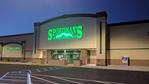 Sportsman's Warehouse: 'Not surprised' about tough retail environment
