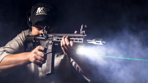 Smith & Wesson releases M&P15T rifle with Crimson Trace LiNQ