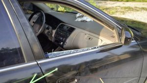 Florida homeowner with AK-47 shoots at teen burglars breaking into his car