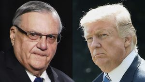 Trump hints at pardon for Sheriff Joe: 'I think he's going to be just fine'