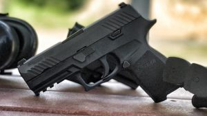 Sig launches 'voluntary upgrade program' covering all P320 pistols