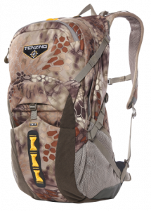 Tenzing introduces TX 17 to TX hunting pack series