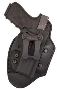 Comp-Tac offers Infidel Ultra Max for inside-the-wasitband carry