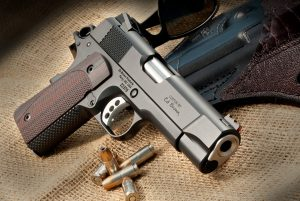 Ed Brown Products expands 1911 series, drops new CCO LW