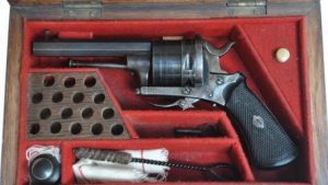 UK dark web gun dealer locked up after trying to buy grenade from cop