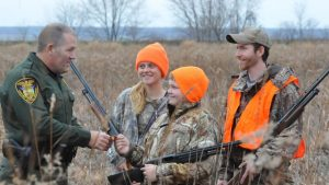 Legal goof leaves Indiana rifles hunters out in the cold this deer season