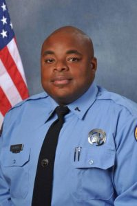 New Orleans officer fatally shot while on patrol