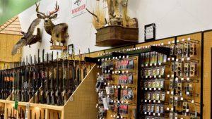 Sportsman's Warehouse opens tenth California store