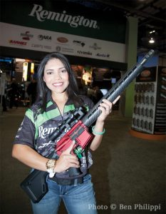 Dispatches from gun country: This Venezuelan immigrant loves the 2nd Amendment