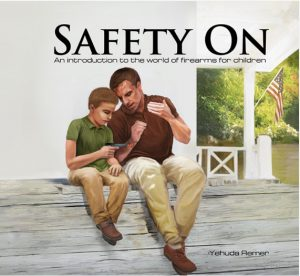 'Safety On' crosses party lines to educate kids on guns