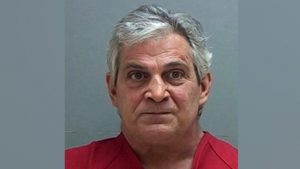 Utah man charged with hate crime for unusual stun cane attack