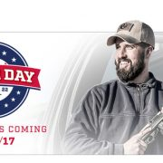 October 22nd (10/22) is RUGER DAY!!!