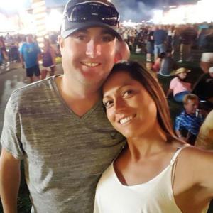 Survivor of Las Vegas shooting starts fund for first responders