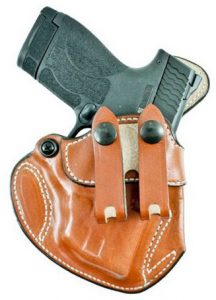 DeSantis adds Smith & Wesson M2.0 holster fits to lineup