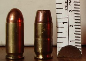 Best Pistol Caliber for Self-Defense – Is the .45 ACP Outdated?
