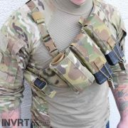 IC13 Introduces Modern Day Bandoleer with the INVRT Line