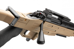 Kimber Announces New Precision Rifles