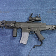 Where Does S&T Motiv Go From Here? K2C-2 and K2C-1 Variants, Coyote Tan and SPW Stocks