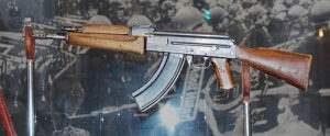 Kalashnikov Concerns To Be Privatized