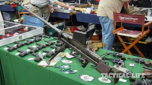 10 Ultra-Rare, Ultra-Awesome Small Arms from OVMS 'Show of Shows'