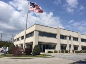 IWI US Company Grows, Requires Move to New, Larger Facility