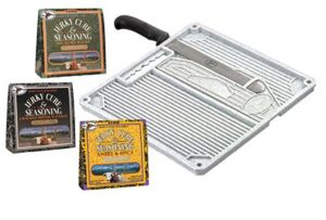 Jerky Lovers, Get Ready for A Super Thanksgiving Weekend Web Deal