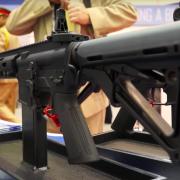 Colt's M5 Enhanced Carbine a Direct Result of Australian SOCOM Query