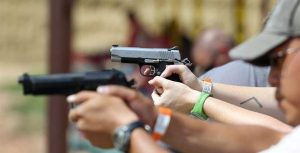 What This Gun Range Is Doing in the Wake of the Texas Shooting Is Incredible