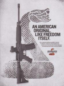 Gun Control Groups: Gun Ads Kill People