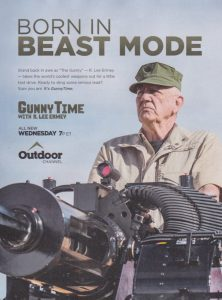 Gunny Time with R. Lee Ermey