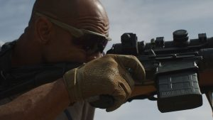 Mechanix launches new Specialty 0.5mm shooting gloves