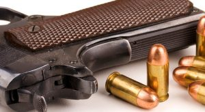 Congress passes spending bill that includes selling milsurp 1911s through CMP