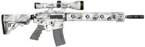 Rock River Arms announces Predator2 rifle in Rockote Ghost Camo
