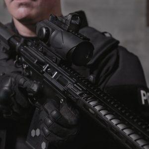 Sightmark debuts Wolfhound 6×44 Mini Shot M-Spec optic kit