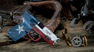 Brownells partners with Smith & Wesson to donate Dream Gun