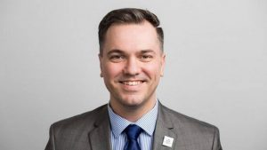 Q&A: Libertarian turned Republican Senate candidate Austin Petersen