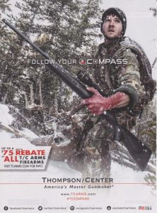 Thompson/Center Up To $75 Rebate