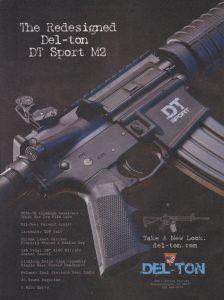 Del-Ton's DT Sport M2