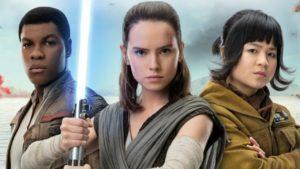 Political Correctness in The Last Jedi
